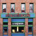 Arts Prescott Gallery - In The News