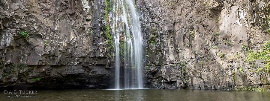 Salto de La Estanzuela Panoramic - Gringo In Nicaragua - Tisey Estanzuela Natural Reserve post