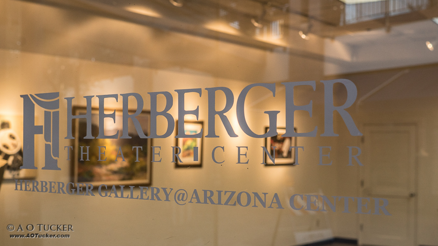Herberger Theater At Arizona Center